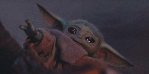 Baby Yoda is hot right now, so why not mix in a little Crying Cat? Invest in my glorious creation! via /r/MemeEconomy https://ift.tt/35qTWqv: Baby Yoda is hot right now, so why not mix in a little Crying Cat? Invest in my glorious creation! via /r/MemeEconomy https://ift.tt/35qTWqv