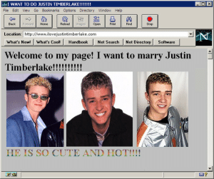 Welcome To My Page: Back Fon d Hone  Relod sgesOpenPrint  Find  Stop  Location: http://www.ilovejustintimberlake.com  What's New! What's Cool Handbook Net Search Net Directory Software  Welcome to my page! I want to marry Justin  HE IS So CUTE AND HOT!!!!  a?
