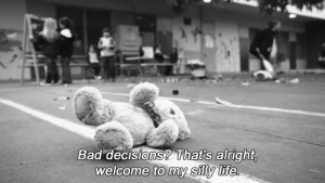 https://iglovequotes.net/: Bad decisions? That's alright,  welcome to my silly life https://iglovequotes.net/