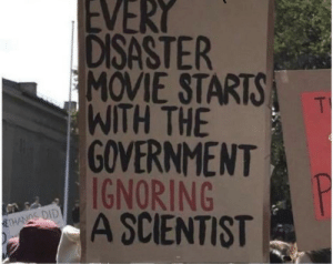 Bad government ! Learn from Hollywood movies !: Bad government ! Learn from Hollywood movies !