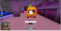 Asimo3089: @badccvoid  2:30 PM Schedule: Yard@asimo3089  PJadminarejerks  Account: 13+  Money  200  CFShift  3:54:02  Enter Passenger  BADIMO  8o  Go commit Yoshikage Kira  Police cars are slightly faster than criminal cars