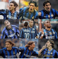 Football, Memes, and Link: BAGG  ELL  10  ELL  RELL Inter Milan's strike force throughout the years.. 🔥 🔺FREE LIVE FOOTBALL APP -> LINK IN BIO!!
