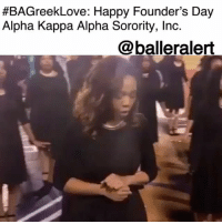 "Community, Lenny, and Lenny Kravitz:  #BAGreekLove. Happy Founder's Day  Alpha Kappa Alpha Sorority, Inc.  @balleralert BAGreekLove: Happy Founder's Day Alpha Kappa Alpha Sorority, Inc ⠀⠀⠀⠀⠀⠀⠀ ⠀⠀⠀⠀⠀⠀⠀ There's nothing like attending an HBCU to learn more about your culture. It wasn't until the 1830's that African Americans were even able to receive higher education. That was just the beginning. ⠀⠀⠀⠀⠀⠀⠀ ⠀⠀⠀⠀⠀⠀⠀ At an HBCU there are many opportunities for students to learn the true meaning of brotherhood and sisterhood. From the marching bands and the dancers, and of course to the nine historically Black Greek Letter Organizations(BGLOs) also referred to as the ""divine nine."" ⠀⠀⠀⠀⠀⠀⠀ ⠀⠀⠀⠀⠀⠀⠀ To continue to show our love and appreciation for HBCUs, we would like to highlight the ""divine nine"" at different HBCUs to showcase community involvement as well as the creative steps and strolls. If you would like to show what your organization is doing at your HBCU, please DM @peachkyss or email at peachkyss@balleralert.com ⠀⠀⠀⠀⠀⠀⠀ ⠀⠀⠀⠀⠀⠀⠀ The sorority was founded on January 15, 1908, at the historically black Howard University in Washington, D.C., by a group of sixteen students led by Ethel Hedgeman Lyle. Forming a sorority broke barriers for African-American women in areas where they had little power or authority, due to a lack of opportunities for minorities and women in the early 20th century. Alpha Kappa Alpha was incorporated on January 29, 1913. ⠀⠀⠀⠀⠀⠀⠀ ⠀⠀⠀⠀⠀⠀⠀ Some well known Alpha Kappa Alpha's feature PhyliciaRashad, LorettaDevine, RoxieRoker (mother of Lenny Kravitz), MonyettaShaw, ShamariDeVoe (R&B Group Blaque), and StarJones. Honorary members include AliciaKeys, MayaAngelou, GladysKnight, CorrettaScottKing, and more. ⠀⠀⠀⠀⠀⠀⠀ ⠀⠀⠀⠀⠀⠀⠀ Happy Founder's Day!"