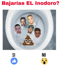 Memes, Videos, and youtube.com: Bajarias EL Inodoro?  NO ♥SUSCRIBETE PA MAS VIDEOS► https://www.youtube.com/user/panchosinbalas