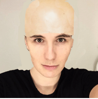 bald dan and phil scar my entire existence xoxo: bald dan and phil scar my entire existence xoxo