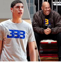 Crazy, Memes, and Florida: BALE  3B3 LaMelo Ball brought the SHOW to Florida!! Threw some crazy dimes & finished with 25, 10, 6 & 5 @MELOD1P @TheEC16 https://t.co/9QudNmMikF
