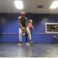 "Memes, Tity, and 🤖: Ball Wanna learn TiTi's ""How bout dat"" dance!? I had to learn this dance in 2 days! This is a rehearsal vid the day before we filmed the actual vid... Send me your vids when your done! 🙌🏾top 3 will be posted here Monday!"
