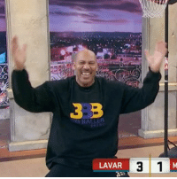 BALLER  LAVAR  3 1  M LaVar Ball vs. Marcellus Who ya got?