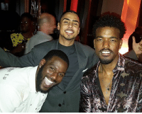 BallerAlert - spotted - KofiSiriboe Quincy LukeJames QueenLatifah JudeDemorest TarajiPHenson, JussieSmollett and more at the empire star premiere in nyc (swipe): BallerAlert - spotted - KofiSiriboe Quincy LukeJames QueenLatifah JudeDemorest TarajiPHenson, JussieSmollett and more at the empire star premiere in nyc (swipe)