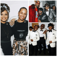 Memes, 🤖, and Neyo: BallerAlert - spotted - MissyElliott, AliciaKeys, SnoopDogg, NeYo, JussieSmollett, TayeDiggs, AndraDay, TyreseGibson And more at Taraji's White Hot Holidays TV Special (pics @ATurnerArchives) to see more Facebook.com-balleralertcom
