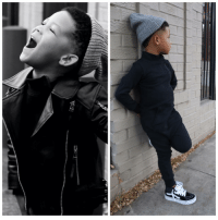 BallerBabies - Future's son Prince models his clothing line Prince & Pepper launching Monday ballerbaby: BallerBabies - Future's son Prince models his clothing line Prince & Pepper launching Monday ballerbaby