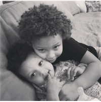 Memes, 🤖, and Sisters: Ballerbabies - Sister love with Riley and Ryan Curry stephcurry ayeshacurry ballerbaby