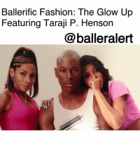 "Confidence, Cookie Lyon, and Fashion: Ballerific Fashion: The Glow Up  Featuring Taraji P. Henson  @balleralert Ballerific Fashion: The Glow Up Featuring Taraji P. Henson -blogged by @peachkyss (swipe) ⠀⠀⠀⠀⠀⠀⠀ ⠀⠀⠀⠀⠀⠀⠀ The ""Glow Up"" is more than changing your look or wardrobe. It's about catapulting your career to the next level through a change in attitude. The ""Glow Up"" is a transformation that gives you the confidence to command every eye in a room by your appearance and aura. At one point, many may have overlooked you but now they can't stop talking about you. ⠀⠀⠀⠀⠀⠀⠀ ⠀⠀⠀⠀⠀⠀⠀ Most celebs go from rags to riches, from bikes to Bentleys, and so on. Now, that ""Glow Up"" is real, many use their platform to transform their entire existence, from their mindset to their way of life. ⠀⠀⠀⠀⠀⠀⠀ ⠀⠀⠀⠀⠀⠀⠀ Lets get into today's ""Glow Up"" featuring TarajiPHenson. ⠀⠀⠀⠀⠀⠀⠀ ⠀⠀⠀⠀⠀⠀⠀ Taraji P. Henson entered our lives back in 1997 on the then hit tv show, Parenthood. The actress has also made appearances on Sister, Sister, Smart Guy, ER and more. ⠀⠀⠀⠀⠀⠀⠀ ⠀⠀⠀⠀⠀⠀⠀ Many of us fell in love with the actress back in 2001 as Yvette in Baby Boy. We loved her sass and her love for Jody. Henson has been in countless movies and television shows and we have loved every single one. ⠀⠀⠀⠀⠀⠀⠀ ⠀⠀⠀⠀⠀⠀⠀ Not only has the actress' roles evolved but her sense of style has as well with Jason Bolden on her styling team. Taraji has rocked the finest of the finest from Alexander Wang to Balenciaga creating such memorable looks to date. ⠀⠀⠀⠀⠀⠀⠀ ⠀⠀⠀⠀⠀⠀⠀ Doesn't look like her ""Glow Up"" is dying down anytime soon, and we are looking forward to many magazine covers and red carpets. Keep it coming Yvette- Mrs. Cookie Lyon! ⠀⠀⠀⠀⠀⠀⠀ ⠀⠀⠀⠀⠀⠀⠀ We are so proud of Taraji P. Henson and the way her style has transitioned. You better werk Miss Lady! ⠀⠀⠀⠀⠀⠀⠀ ⠀⠀⠀⠀⠀⠀⠀ Are you here for today's ""Glow Up?"""