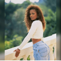 Memes, Tbt, and Throwback Thursday: Ballerific Throwback Thursday - janetjackson tbt throwbackthursday (swipe)