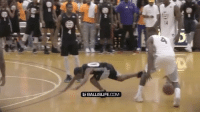 Memes, Wshh, and 🤖: BALLISLIFE.COM But why JohnWall had to do LilDuval like that though?! 🏀😳😩 Via: @BallIsLife @JohnWall @LilDuval WSHH