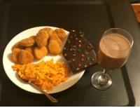 Food, Target, and Tumblr: ballistic-wolf:  amazing-prussia:  This is what me and @ballistic-wolf and gonna have on a date one night  @amazing-prussia that's why you don't make food.   I heat it up in the microwave instead @ballistic-wolf