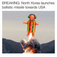 OH SHIT TAKE COVER 💣💀 • • -Follow @svgnoah For More 💦 • • -Tags: meme memes trayvon funny smile followforfollow ifunny wet omg lmao rofl joke comedy likeforlike savage svgnoah lol laugh nochill offensive hood dank relatable edgy femanist filthyfrank donaldtrump optic: ballitic missile towards U  BREAKING: North Korea launches  ballistic missile towards USA OH SHIT TAKE COVER 💣💀 • • -Follow @svgnoah For More 💦 • • -Tags: meme memes trayvon funny smile followforfollow ifunny wet omg lmao rofl joke comedy likeforlike savage svgnoah lol laugh nochill offensive hood dank relatable edgy femanist filthyfrank donaldtrump optic