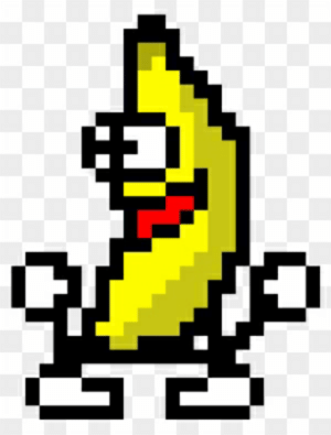 Banana Doge Roblox Peanut Butter Jelly Time Free Transparent