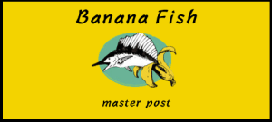 "Amazon, Anime, and Ash: Banana Fish  master post bananafishrepublic:  With the popularity of the upcoming anime, I decided to make a master post for fans new and old, as well as for those who are curious about the series! What is Banana Fish?Banana Fish is a manga series by Akimi Yoshida. Originally published in 1985, it follows the story of Ash Lynx, a charismatic gang leader, as he grapples with figuring out the mystery of ""banana fish"" that turns his life upside down. The story also centers around the close relationship between Ash Lynx and Eiji Okumura, a young Japanese photographer's assistant who came to New York to photograph the city, but ends up getting caught up in Ash's violent life. DISCLAIMER: Banana Fish is definitely not for everyone. Some of the topics Banana Fish deals with are violence, drugs, rape, pedophilia, child abuse, gang warfare, racism, prostitution, and death. None of the sexual content is shown explicitly. I recommend not investing in this series if these topics make you uncomfortable. Manga - The main story consists of 19 volumes. VIZ Media licensed a english translation in 1999-2002, with flipped L to R pages and censored dialogue. VIZ later released a full re-translation of the series of all 19 volumes. Both have since been out of print. Can be read in full here, in English.The manga is also getting a gorgeous box edition which can be found on Amazon. (Japanese only)  Side stories - An extra volume, titled Banana Fish: Another Story consists of five side stories that take place before and after the events in the main story. Highly recommended to read after you finish the main story. Raws  Angel Eyes -prequel that tells the story of how Ash and Shorter met. Included in VIZ's translation of Banana Fish. The Garden with Holy Light - Epilogue to Banana Fish. Included in VIZ's translation of Banana Fish.Private Opinion - Prequel that tells the story of how Ash and Blanca first met. Untranslated.Fly boy, in the sky - Prequel that tells the story of how Eiji and Ibé met. Untranslated. Ura Banana - Short, comedic story about Ash and Eiji discussing fan mail with Akimi Yoshida. Untranslated. Media  Anime- A Banana Fish anime is in the works! Set to premier July 2018, it is being produced by the studio MAPPA and will consist of 24 episodes. The biggest change will be that the story is set to modern day. You can find more information here on ANN. (Will update this section when we get closer to the date)Radio drama - A radio drama for Banana Fish was produced in 1996. @bananafishlovers was kind enough to compile the drama CDs into a playlist which can be found here. Untranslated, but you can follow along with the audio if you have the manga close by.Stage adaption - A stage adaption for Banana Fish was produced in 2012. Very hard to find outside of Japan, here's a preview  (Warning: stage silliness)Asrun Dream - A song from the album Mars by Gackt. In an interview with Akimi Yoshida, ""Asrun Dream is an older song of his [Gackt], inspired by Banana Fish. He said that when he wrote it, he imagined Eiji asleep in bed while Ash looks out the window to the night sky."" (lyrics + source)ExtrasAngel Eyes - Not related to the side story of the same name, Angel Eyes was a Banana Fish art book by Akimi Yoshida. The short story, That Summer, is also included in the art book. You can read it here and here You can find copies of the book on Amazon or on Japanese bidding sites, but please be warned that the price for it has skyrocketed since it is a rare book. Banana Fish REBIRTH - Official guide book to Banana Fish. This book includes an extensive analysis on the story and characters, and the setting of New York City. Harder to find than Angel Eyes, but also just as crazy expensive.I hope this covers everything. If you have any questions, suggestions, or corrections, let me know! I'll also be updating this post as more information about Banana Fish is released."