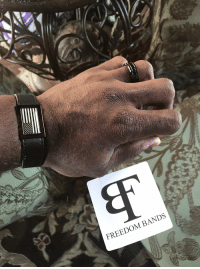 Shoutout to @bandsfreedom for the band!  Preciate it 🙌🏾 https://t.co/9h6B0kfM2p: BANDS  FREEDOM Shoutout to @bandsfreedom for the band!  Preciate it 🙌🏾 https://t.co/9h6B0kfM2p