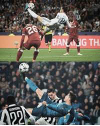 Memes, Goal, and Ronaldo: BANKING TH  ASAMORH  ates Who deserved UEFA goal of the season the most? 🅰️ BALE 🅱️ RONALDO