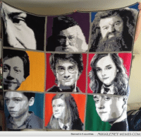 """Memes, Http, and Her: Banned in 0 countries  MUGGLENET MEMES.COM <p>My grandmother knitted this for me. Took her a year. Greatest gift ever.  <a href=""""http://ift.tt/1reX4Oy"""">http://ift.tt/1reX4Oy</a></p>"""