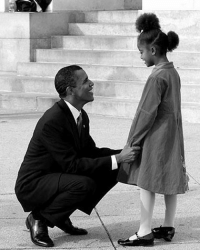 Barack & Malia-2006 (after he was sworn in as a US senator) - - MichelleObama BarackObama MaliaObama SashaObama Obamas fabulousMichelle flotusmichelleobama michelleobamaisthebest obamafoundation obamafamily obamafarewell obamaforever: Barack & Malia-2006 (after he was sworn in as a US senator) - - MichelleObama BarackObama MaliaObama SashaObama Obamas fabulousMichelle flotusmichelleobama michelleobamaisthebest obamafoundation obamafamily obamafarewell obamaforever