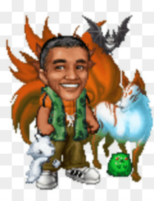 Barack Obama Png Barack Obama Transparent Clipart Free Download Obama Meme On Me Me