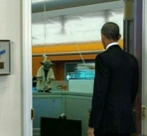 Barack Obama visiting Bernie Sanders after Hillary Clinton wins the Democratic Primary - 2016: Barack Obama visiting Bernie Sanders after Hillary Clinton wins the Democratic Primary - 2016