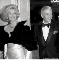 Barbara Sinatra, the wife of late-singer Frank Sinatra, died Tuesday morning at her Rancho Mirage, California, home, a family spokesman told Fox News. She was 90.: Barbara Sinatra Children's Center Barbara Sinatra, the wife of late-singer Frank Sinatra, died Tuesday morning at her Rancho Mirage, California, home, a family spokesman told Fox News. She was 90.