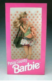 Pasco county barbie