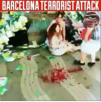 "Barcelona, Church, and Facebook: BARCELONA TERRORIST ATTACK Double tap and tag a friend! CHECK US OUT ON FACEBOOK! (Link in bio) SUBSCRIBE ON YOUTUBE! @conspiracyfiles YouTube What we know so far about the Las Ramblas terror attack A white Fiat van was deliberately driven into pedestrians on one of Barcelona's most popular boulevards late on Thursday afternoon, killing 13 people in what Spanish police called a ""terrorist attack"". Thirteen people have been killed, and at least 50 injured, Catalonia's interior minister Joaquim Forn has confirmed. According to early reports, the vehicle sped down the centre of the 1km-long road, which is usually packed with people, until it hit a newspaper kiosk and stopped. Television pictures showed people lying on the ground and a crashed van that had stopped on top of a Joan Míro mosaic halfway down Las Ramblas, an area which is very popular with tourists. Witnesses described scenes of chaos and panic as hundreds of people tried to flee. Around 80 people sheltered in a church near the incident, while others hid in shops and restaurants. Police in the Spanish region of Catalonia where Barcelona is located said on Twitter they have arrested one man. Spanish police have released a photograph of the man alleged to have rented the van used in the attack. He is identified as Driss Oukabir. Initially there were reports that one suspect had fled to a nearby bar, but this was later denied. One witness told Spain's TVE television he saw the suspect when the van stopped. ""It was a person in their 20s, he is very young, brown hair, a slim face."" (Comment your thoughts below) ConspiracyFiles ConspiracyFiles2 BarcelonaAttack LasRamblasTerrorAttack TerrorAttack ISIS FalseFlag FalseFlagAttack FakeNews MainstreamMedia CNNFakeNews CorruptGovernment WakeUpSheeple Sheeple CorporationSlayer Rothschild GMO NonGMO Monsanto UncleSam UncleScam Illuminati Killuminati Bilderberg NewWorldOrder Conspiracy ConspiracyTheory ConspiracyFact ConspiracyTheories ConspiracyFiles Follow back up page! @conspiracyfiles2 Follow @uniformedthugs Follow @celebrityfactual"