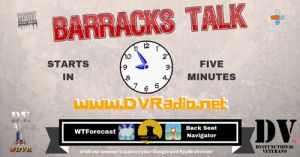 Apple, Google, and Memes: BARRACKS TALK  ADVISORY  tunein  12  10  22  STARTS  FIVE  9  3  IN  MINUTES  4  tivradio.net  DV  RADIO  Back Seat  WTForecast  Navigator  NIGHT CAT  TMI  DYSFUNCTIONAL  VETERANS  WDVR  Grab oursponsor's apps on your Google and Apple devices!  LO Due to our lawyers advising us against writing anything that can be offensive, misconstrued, or even twisted for another person's agenda, this is the best thing we have to write.  We're going live in five minutes though. No censorship with DV Radio. That, we can assure you!