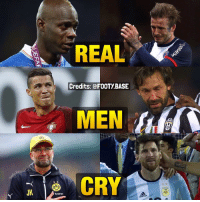 Real Men Cry ❤️ especially in those sad times 😪 Let's pray for all the people who died, they are in a better place now 🙏 My sympathies go out to their families, friends & their supporters. You'll never walk alone. 💙 forçachape RIP: Base  REAL  Credits: @FOOTY BASE  MEN  CRY  BB  09  EVOniK Real Men Cry ❤️ especially in those sad times 😪 Let's pray for all the people who died, they are in a better place now 🙏 My sympathies go out to their families, friends & their supporters. You'll never walk alone. 💙 forçachape RIP
