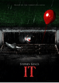 Memes, Stephen, and Watch: BASED ON THE TERRIFYING NOVEL  STEPHEN KINGS  OSTER BY CAMW Who else is going to watch this?