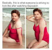 Baywatch is about to have @lackofbillz looking like this. Zach Galifianakis in a one-piece is goals 😂😂😂 OnePieceRevival @lackofbillz @lackofbillz @lackofbillz: Basically, this is what everyone is striving to  look like after watching Baywatch Baywatch is about to have @lackofbillz looking like this. Zach Galifianakis in a one-piece is goals 😂😂😂 OnePieceRevival @lackofbillz @lackofbillz @lackofbillz