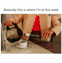 At least it's winewednesday @bustle 🙌🏻🍷😩: Basically this is where I'm at this week  @bustle At least it's winewednesday @bustle 🙌🏻🍷😩