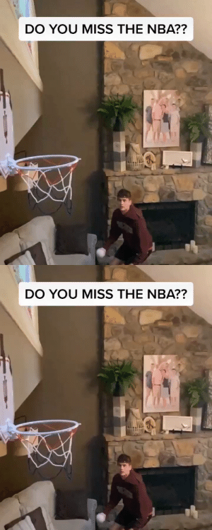 Basketball must carry on (@/jensonwittmer TikTok) https://t.co/Z5QJOabKrK: Basketball must carry on (@/jensonwittmer TikTok) https://t.co/Z5QJOabKrK