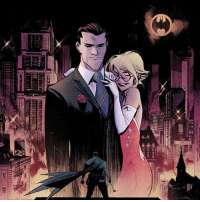 BATMAN: White Knight, coming out this October. BatmanWhiteKnight Joker: BATMAN: White Knight, coming out this October. BatmanWhiteKnight Joker