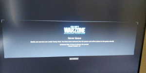 Battlefield 4 servers are down. This probably caused the queue in cod...: Battlefield 4 servers are down. This probably caused the queue in cod...
