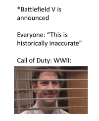 Historically Inaccurate