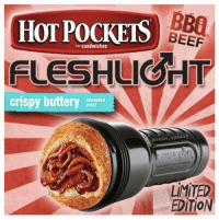 Beef, Hot Pockets, and Memes: BB0  HOT POCKETS )  BEEF  at sandwiches  FLESHUIGHT  crispy buttery  seasoned  crust  asean speezy  LİMİTED  EDİTİON Need 😍
