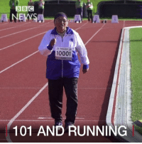 "Anaconda, Clock, and Memes: BBC  NEWS  10001  101 AND RUNNING 24 APR: A 101- year-old Indian woman has won the 100-metre sprint at the World Masters Games in Auckland, the 17th gold medal in the Indian athlete's remarkable late-blooming career. Participation, not racing the clock, is the priority for Kaur, who has been dubbed the ""miracle from Chandigarh"" by New Zealand media. More than 25,000 athletes from 100 countries are taking part in the World Masters Games - that's more than twice the number in the Olympic Games. Watch another senior citizen from India who is an expert yoga instructor : http:-bbc.in-yogagran Grandmother Centenarian WorldMastersGames NewZealand India MiracleFromChandigarh Health Lifestyle Running Granny 101 BBCShorts BBCNews @BBCNews"