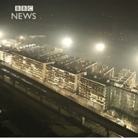 Memes, Bbc News, and Construction: BBC  NEWS 23 JAN: Nineteen buildings were demolished in central China on Saturday in less than 10 seconds. Find out more: bbc.in-chinademolition Wuhan Hubeiprovince Demolition Construction China BBCShorts BBCNews @BBCNews