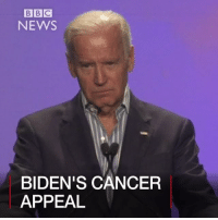 13 MAR: The former US Vice-President Joe Biden has called for help from the tech industry to fight cancer in a speech at the annual South by Southwest festival in Austin, Texas. Find out more: bbc.in-joebiden Joebiden SXSW SXSW2017 Cancer Austin Texas BidenFoundation ProjectMoonShot BBCShorts BBCNews @BBCNews: BBC  NEWS  BIDEN'S CANCER  APPEAL 13 MAR: The former US Vice-President Joe Biden has called for help from the tech industry to fight cancer in a speech at the annual South by Southwest festival in Austin, Texas. Find out more: bbc.in-joebiden Joebiden SXSW SXSW2017 Cancer Austin Texas BidenFoundation ProjectMoonShot BBCShorts BBCNews @BBCNews