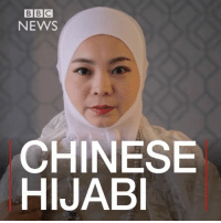 18 APR: Rahmah is a young Chinese Muslim woman who only began wearing a hijab in her 20s. She describes how she sticks to her religious beliefs, and how she is trying to help Chinese Muslim women reclaim their identity. Find out more: bbc.in-chinesehijabi China Muslims Religion Hijab Hijabi BBCShorts BBCNews @BBCNews: BBC  NEWS  CHINESE  HIJABI 18 APR: Rahmah is a young Chinese Muslim woman who only began wearing a hijab in her 20s. She describes how she sticks to her religious beliefs, and how she is trying to help Chinese Muslim women reclaim their identity. Find out more: bbc.in-chinesehijabi China Muslims Religion Hijab Hijabi BBCShorts BBCNews @BBCNews