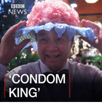 21 JUN: Mechai Viravadiya from Thailand is changing the way people think about sex. Popularly known as the 'Condom King', his life-saving safe sex advice has also played a role in reducing Thailand's booming population growth, which had been pushing families into poverty. Since 1973, the Thai dictionary has defined the name Mechai as a synonym for condom. MechaiViravadiya Thailand Condom Condoms CondomKing HIV Health STD STI BBCShorts BBCNews @BBCNews: BBC  NEWS  CONDOM  KING 21 JUN: Mechai Viravadiya from Thailand is changing the way people think about sex. Popularly known as the 'Condom King', his life-saving safe sex advice has also played a role in reducing Thailand's booming population growth, which had been pushing families into poverty. Since 1973, the Thai dictionary has defined the name Mechai as a synonym for condom. MechaiViravadiya Thailand Condom Condoms CondomKing HIV Health STD STI BBCShorts BBCNews @BBCNews