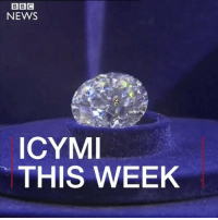 Here are some of the stories you may have missed this week. Unless you're called Ivan. Thailand Brazil ivansofinstagram diamonds icymi: BBC  NEWS  ICYM  THIS WEEK Here are some of the stories you may have missed this week. Unless you're called Ivan. Thailand Brazil ivansofinstagram diamonds icymi