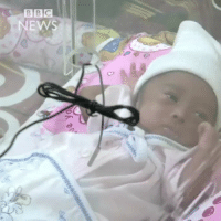 """Memes, News, and Run: BBC  NEWS rp @bbcnews: """"Hundreds of premature babies born in Indonesia are benefiting from the work of an engineering professor who is building incubators and lending them for free to low-income families in a bid to fill a gap in the healthcare system. The scheme is run by private donations given from the Healthcare sector. Each incubator costs $250."""""""