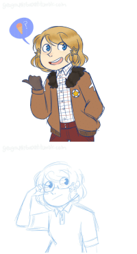 Girls, Target, and Tumblr: bbco geographybasket:  Here are some Amelias because I discovered i need to draw more nyo girls other than Nyo France